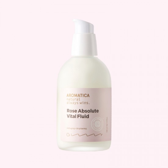 AROMATICA Rose Absolute...