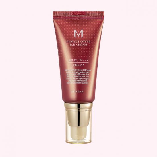 MISSHA M Perfect Cover BB Cream...