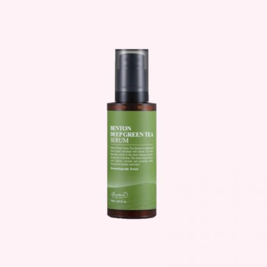 BENTON Deep Green Tea Serum - Serum...