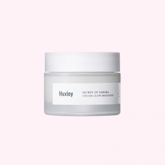 HUXLEY Cream Glow Awakening...