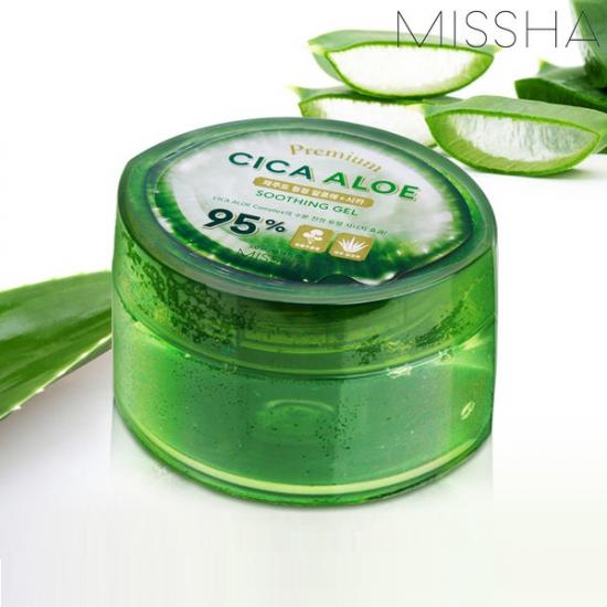 MISSHA Premium Cica Aloe...