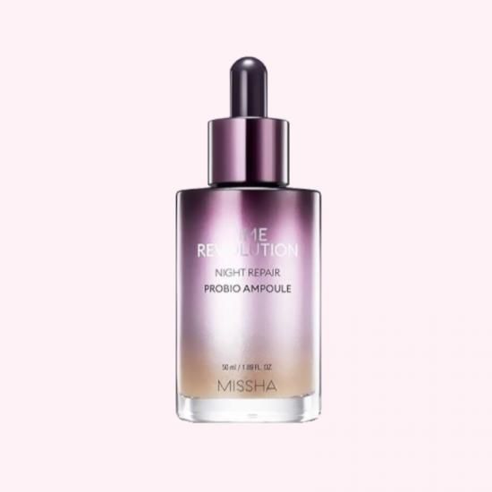 MISSHA Time Revolution Night Repair...