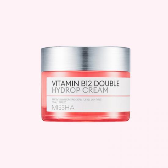 MISSHA Vitamin B12 Double Hydrop...