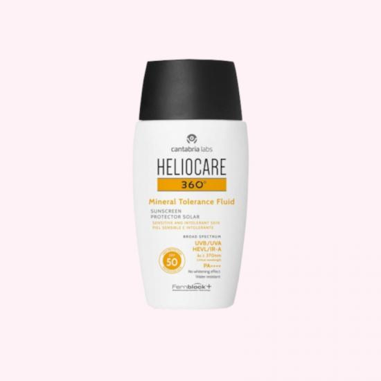 HELIOCARE 360° Mineral Tolerance...