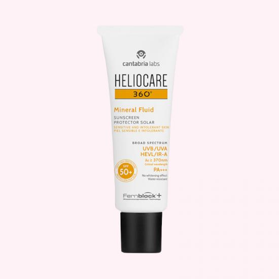 HELIOCARE 360° Mineral Fluid SPF50+...