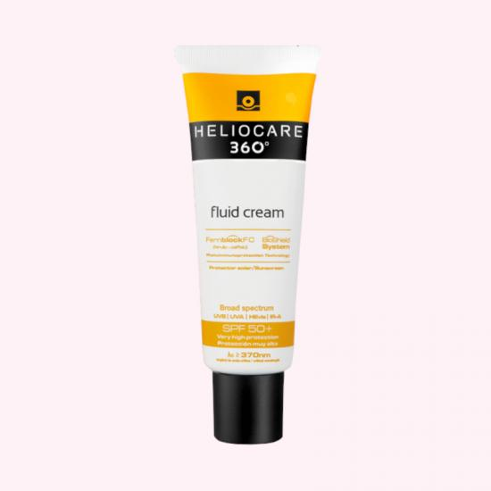 HELIOCARE 360° Fluid Cream SPF50+...