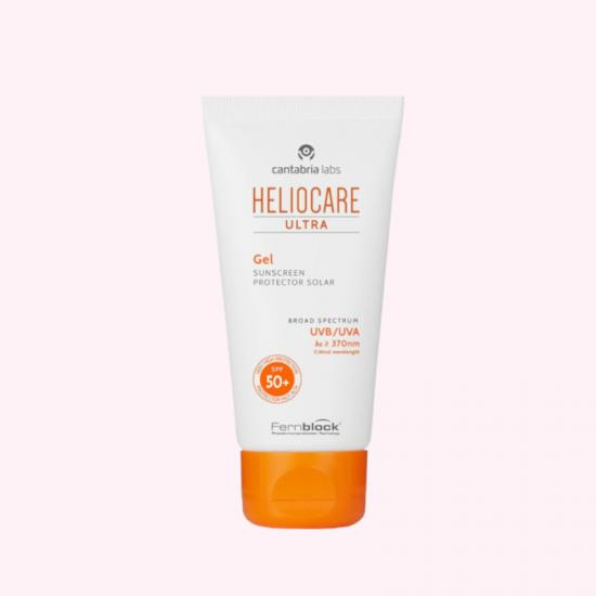 HELIOCARE Ultra Gel SPF50+ Krem Do...