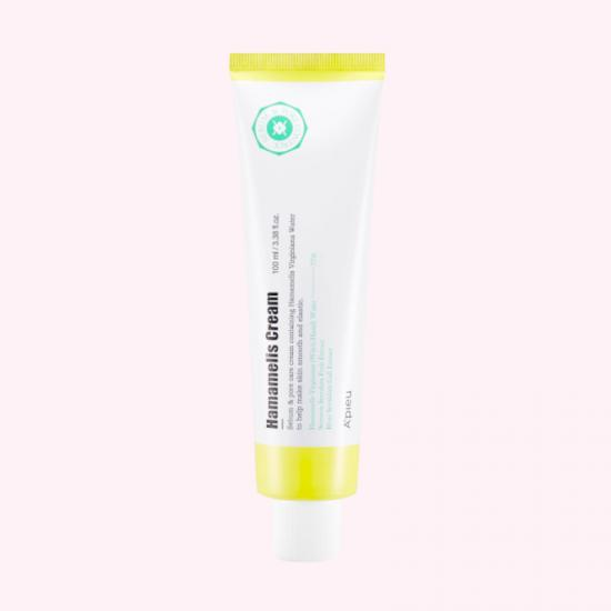 A'PIEU Hamamelis Cream 100ml -...