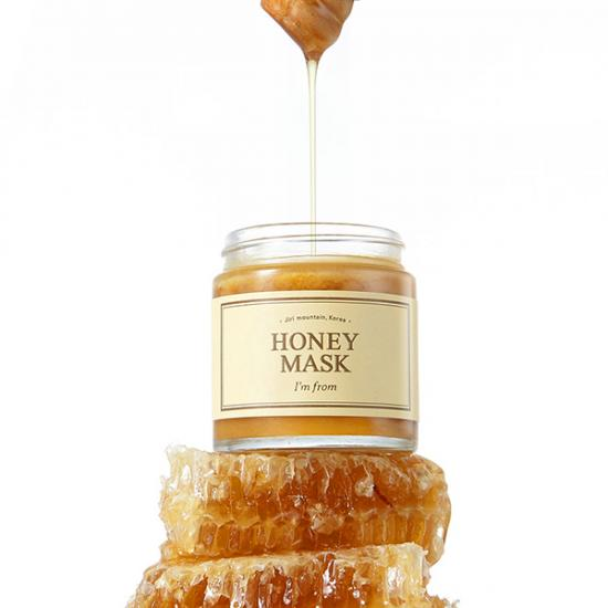 I'M FROM Honey Mask 120g -...