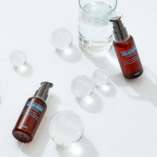 PURITO Pure Hyaluronic Acid...