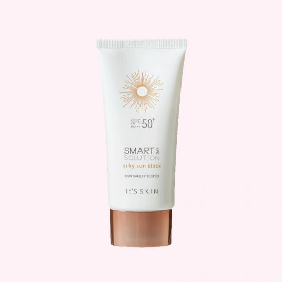 IT'S SKIN Smart Solution 365 Silky...