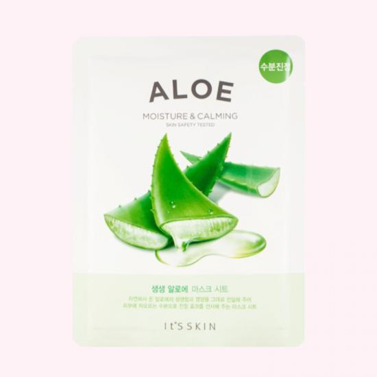 IT'S SKIN The Fresh Mask Sheet Aloe -...