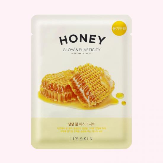 IT'S SKIN The Fresh Mask Sheet Honey...