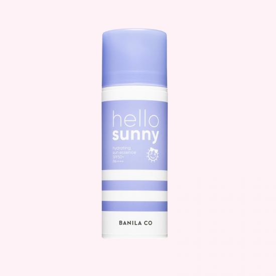 BANILA CO Hello Sunny Hydrating Sun...