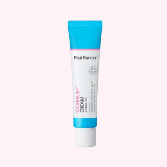 REAL BARRIER Cicarelief Cream -...