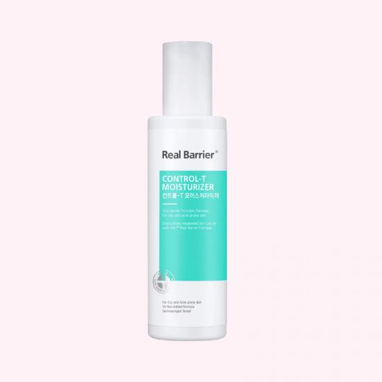 REAL BARRIER Control-T Moisturizer -...