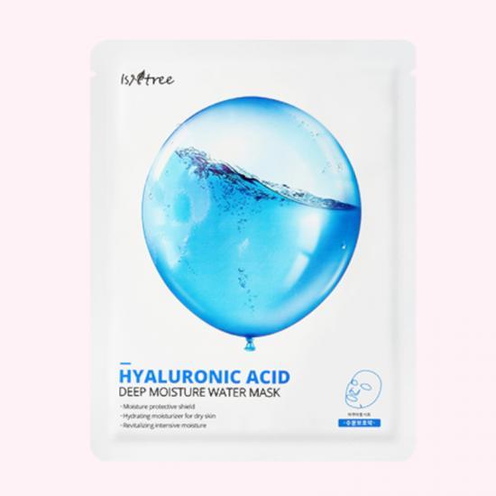 ISNTREE Hyaluronic Acid Deep Moisture...