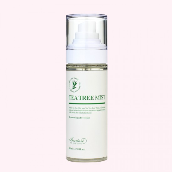 BENTON Tea Tree Mist -...