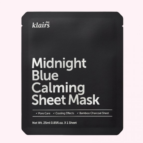 KLAIRS Midnight Blue...