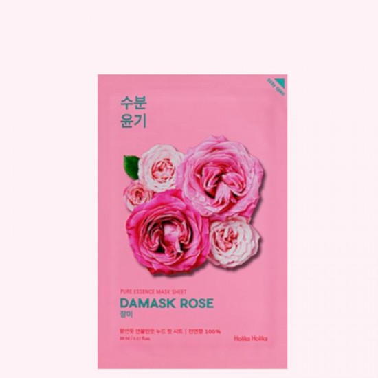 HOLIKA HOLIKA Mask Sheet Pure Essence...