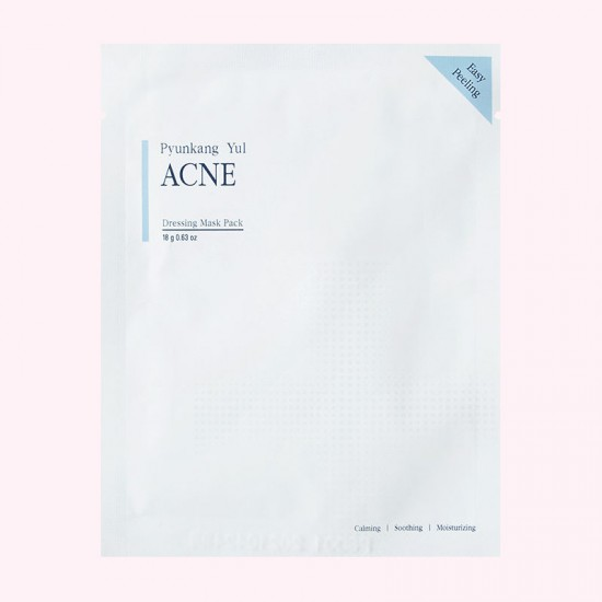 PYUNKANG YUL ACNE Dressing Mask Pack...