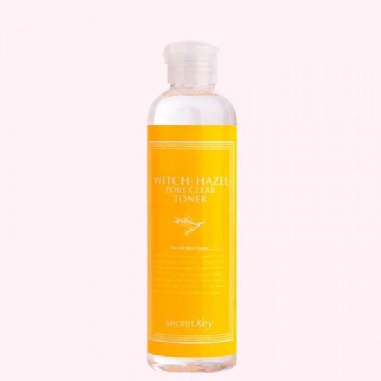 SECRET KEY Witch Hazel Pore Clear...