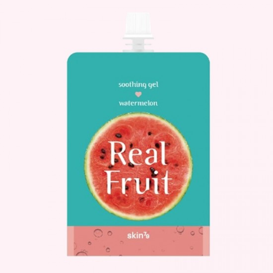 SKIN79 Real Fruit Soothing Gel...