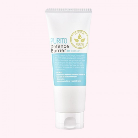 PURITO Defence Barrier pH Cleanser -...