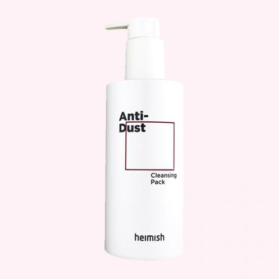 HEIMISH Anti-Dust Cleansing Pack -...