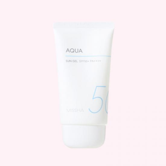 MISSHA All Around Safe Block Aqua Sun...
