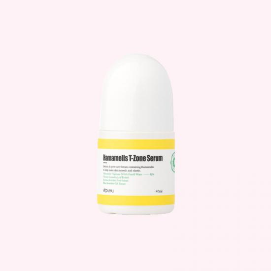 A'PIEU Hamamelis T-Zone Serum -...