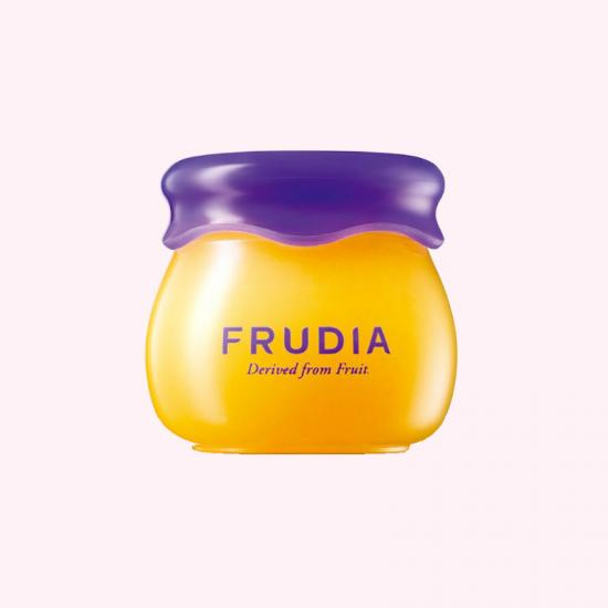 FRUDIA Blueberry Hydrating Honey Lip...