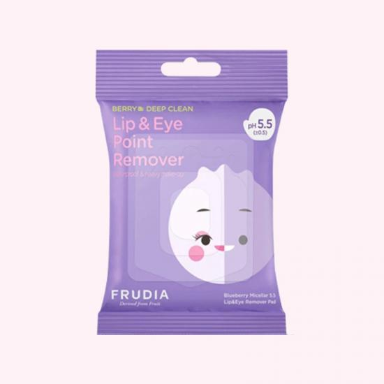 FRUDIA Blueberry Micellar 5.5 Lip &...