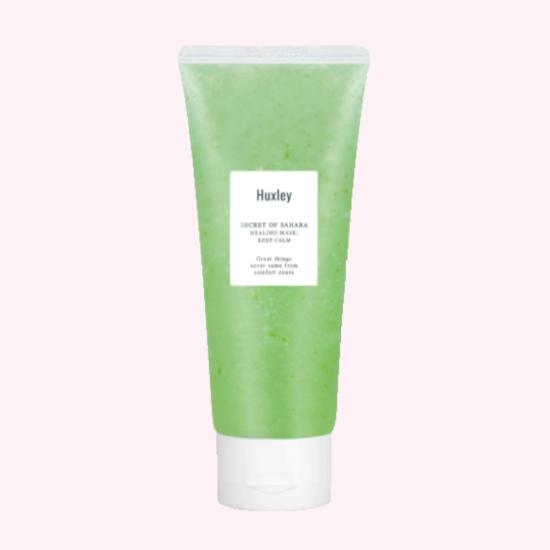 HUXLEY Healing Mask Keep...