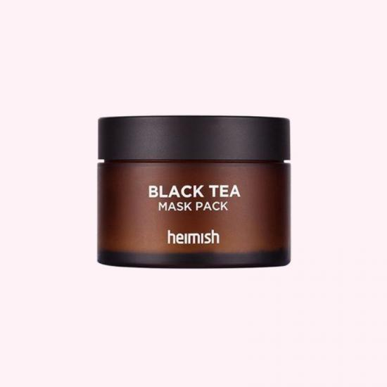 HEIMISH Black Tea Mask Pack - Maska...