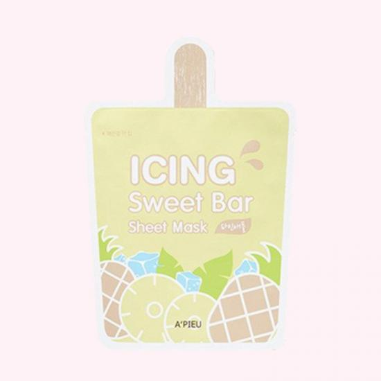 A'PIEU Icing Sweet Bar Pineapple -...