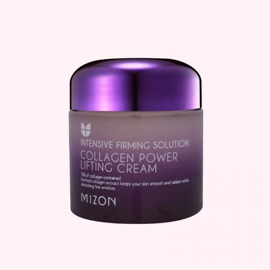 MIZON Collagen Power Lifting Cream -...