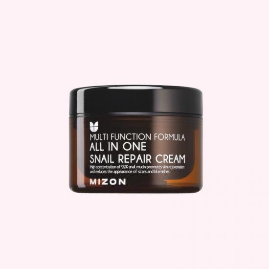 MIZON Snail Repair All In One Cream...