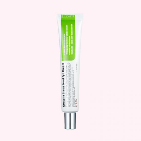 PURITO Centella Green Level Eye Cream
