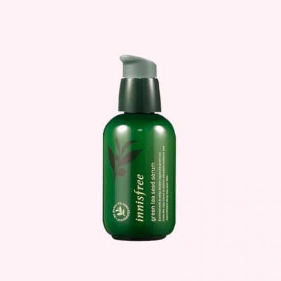 INNISFREE The Green Tea Seed Serum -...