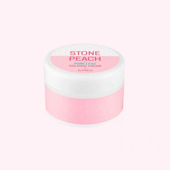 A'PIEU Stone Peach Pore Less Holding...