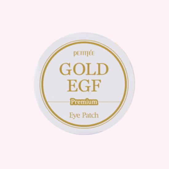 PETITFEE Gold & EGF Eye...