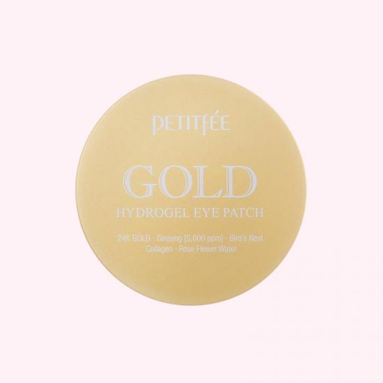 PETITFEE Gold Hydrogel Eye...