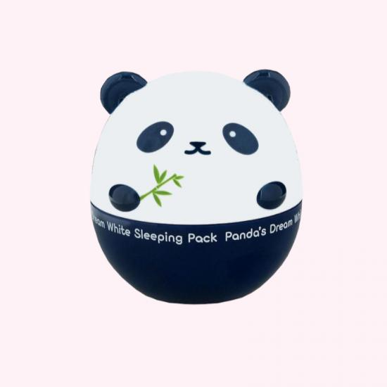 TONYMOLY Panda's Dream White Sleeping...