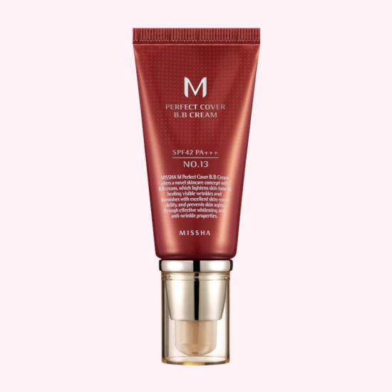 MISSHA M Perfect Cover BB Cream SPF42...