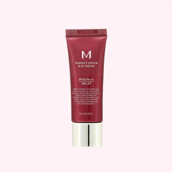 MISSHA M Perfect Cover BB Cream...