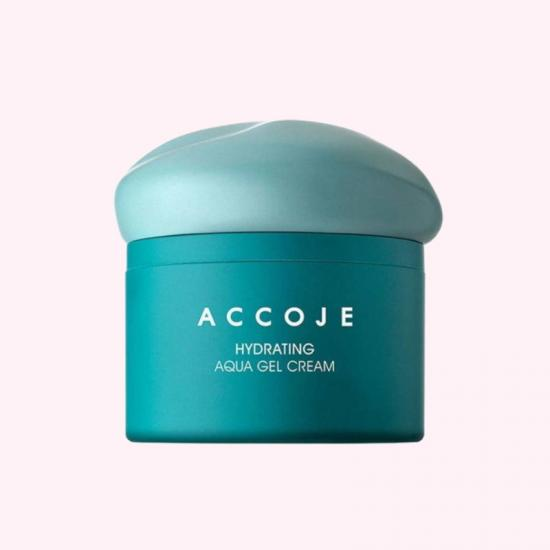ACCOJE Hydrating Aqua Gel...