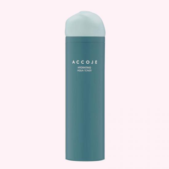 ACCOJE Hydrating Aqua Skin...
