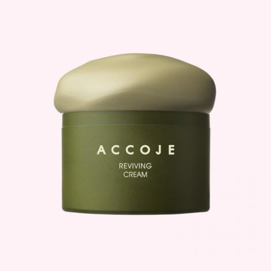 ACCOJE Reviving Cream -...