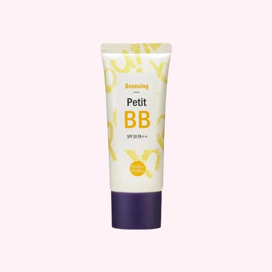 HOLIKA HOLIKA Bouncing Petit BB Cream...